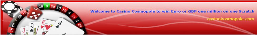 Casinokosmopole